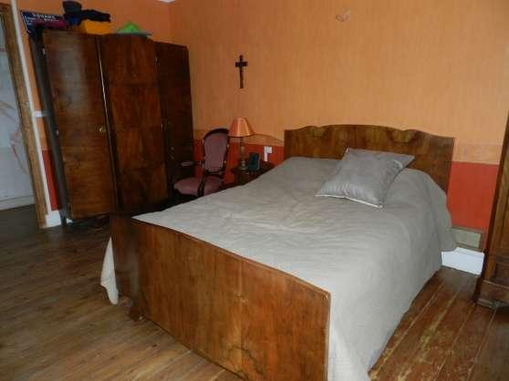 Chambre Coucher Annes 5060 Vienne MEUBLES DCORATION