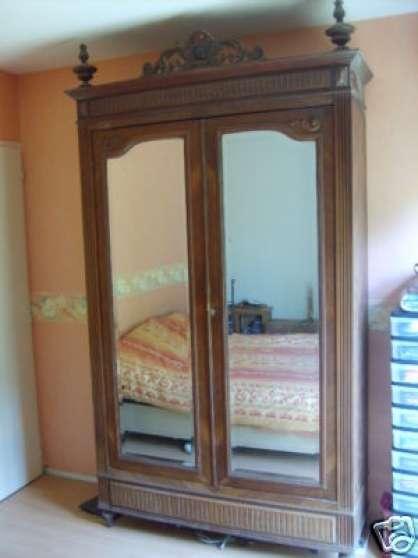 armoire henri 2