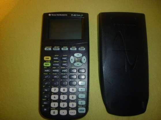 Calculatrice TI 82 COURS ETUDE TI 89 TI 92