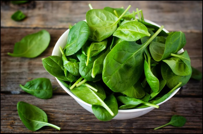 Important Health Benefits of Spinach - 10 Reasons Why Spinach Are ...