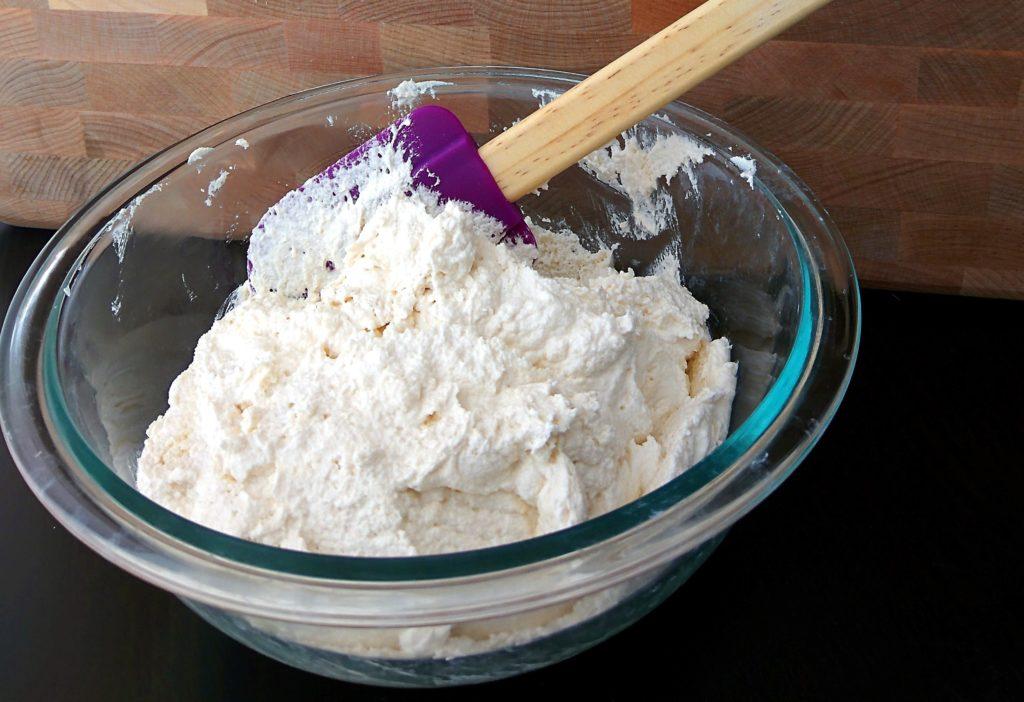The Basics: Easy Buttercream Frosting Recipe