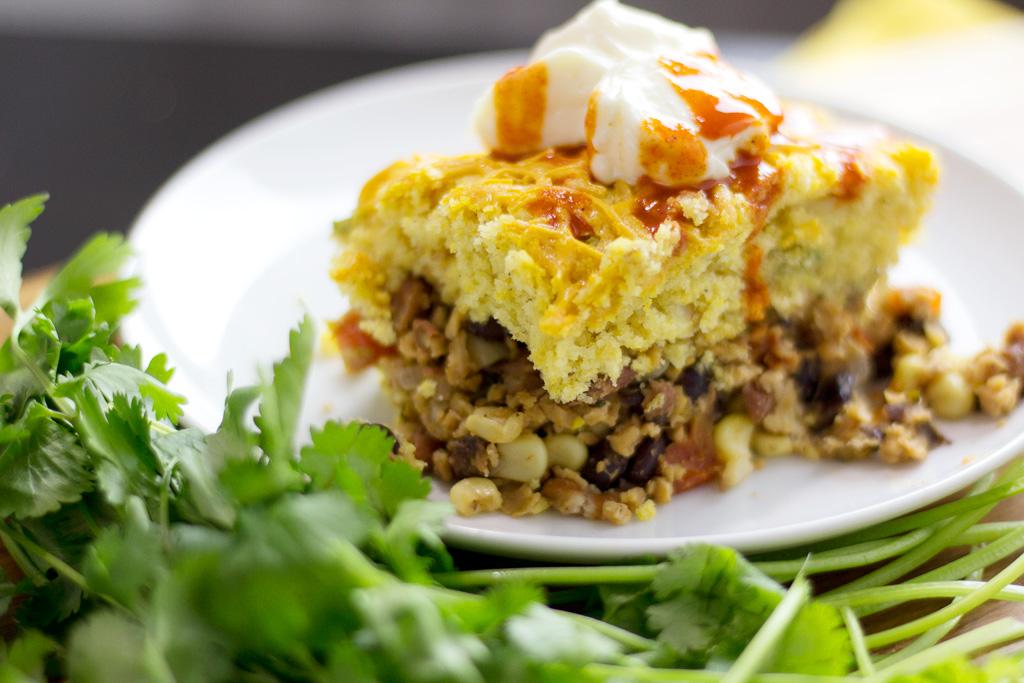 jalapeno cornbread tamale pie recipe
