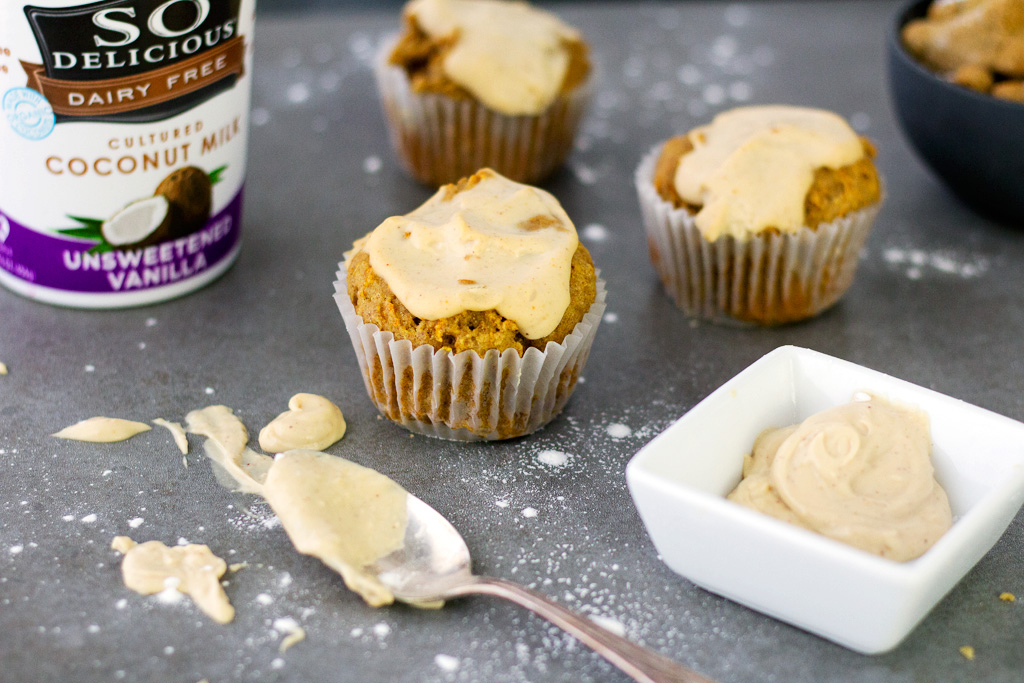 frosted dog cupcake recipe