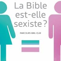 """""""La Bible est-elle sexiste ?"""" Le replay est disponible !"""