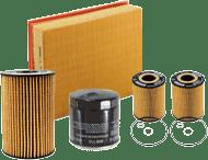 filteri za bmw vozila
