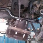 BMW X5 - prednji diferencijal