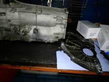 BMW 525XD Motor N47