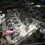 BMW 320 D B47