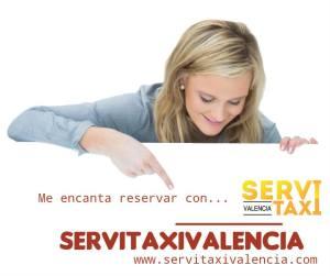 reserva taxi online