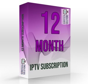 Best Cheap IPTV Service $10 month 3 Connections USA Latin EPG VOD