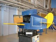 Motion Base Platforms and the Flight Simulation Industry