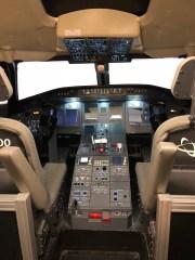 CRJ Simulator Rehab - Part 1