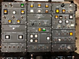 feedback control loader, control loading, actuator, FAA Level D, flight controls, simulation, simulator