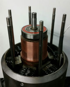 DC-Brushed-Servo-Motor