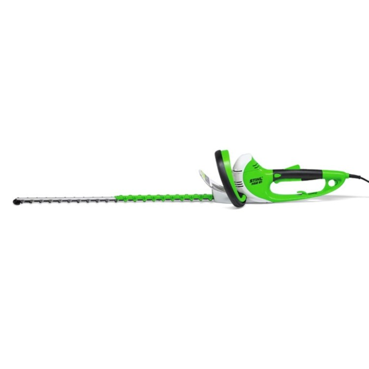 Electric Hedge Trimmer - SERV Plant Hire