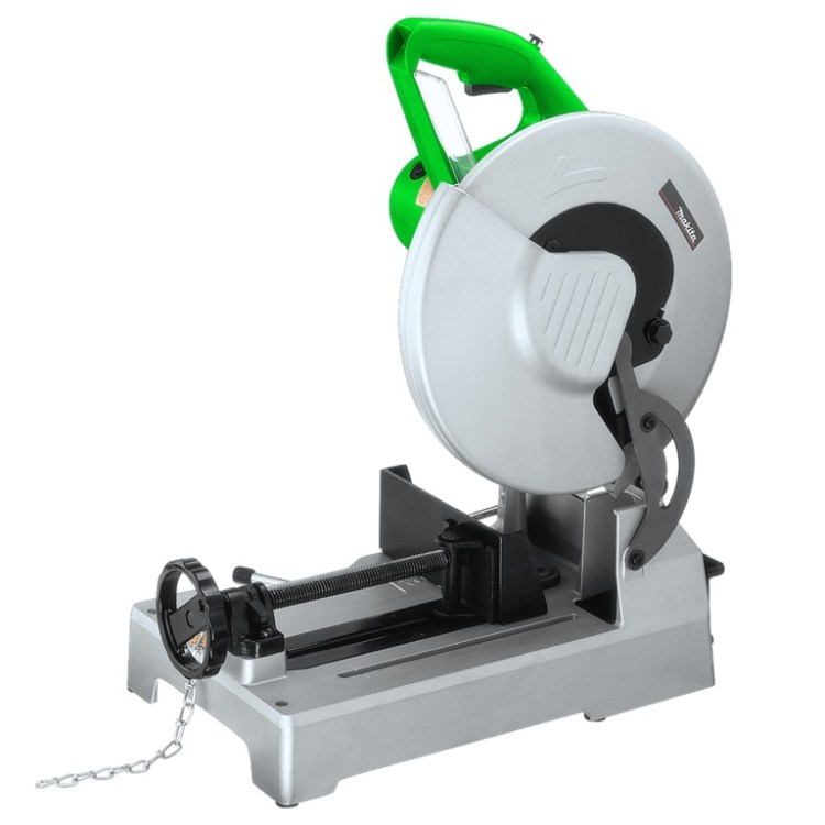 Metal Chop Saw - SERV Plant Hire