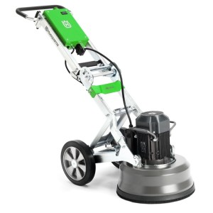 Triple-head Professional Electric Floor Grinder - SERV Plant Hire