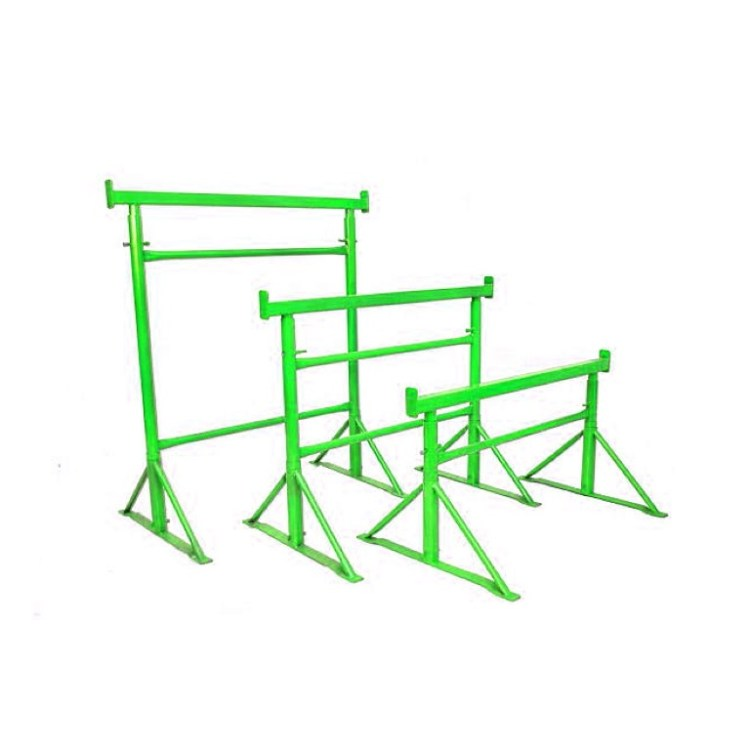 Bandstand Builders Trestles Sizes 1-3 - SERV Plant Hire
