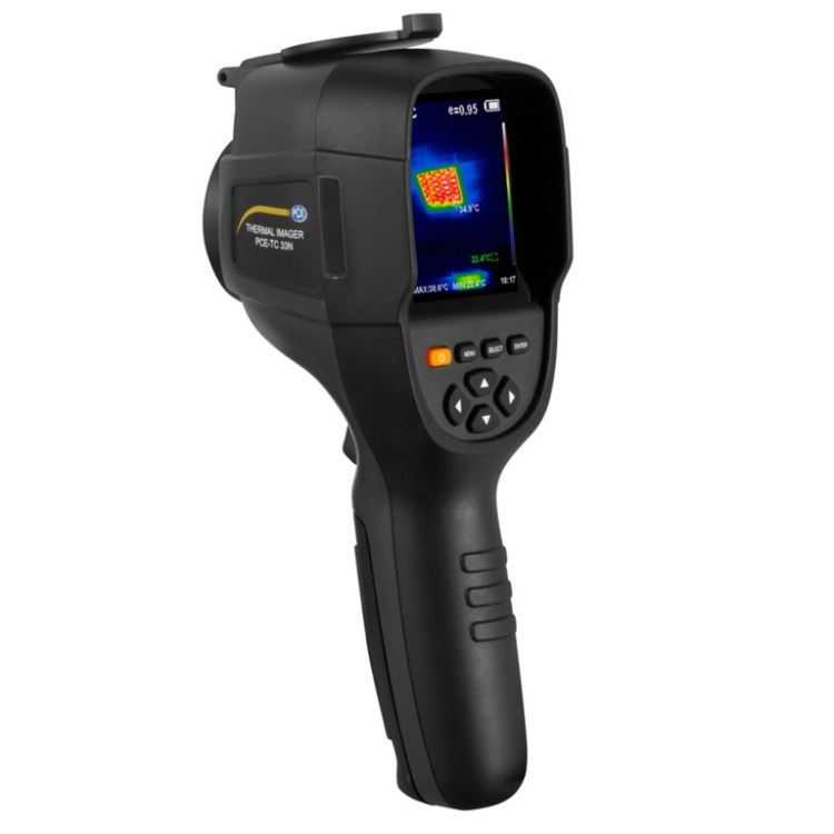 Thermal Imaging Camera - SERV Plant Hire