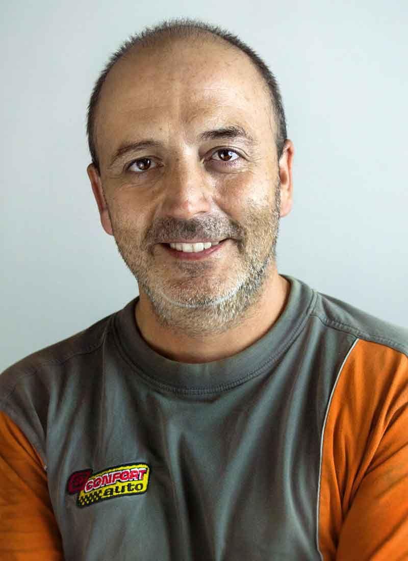 Carlos Bordonaba