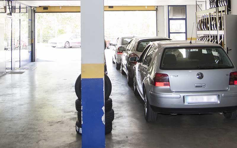ServyCar Tu Taller mecanico automovil multimarca zaragoza centro Sl01 In01 Estamos En El Centro De Zaragoza calle diputados 3 5 - Muy cerca de ti - que resuelve Servycar 2