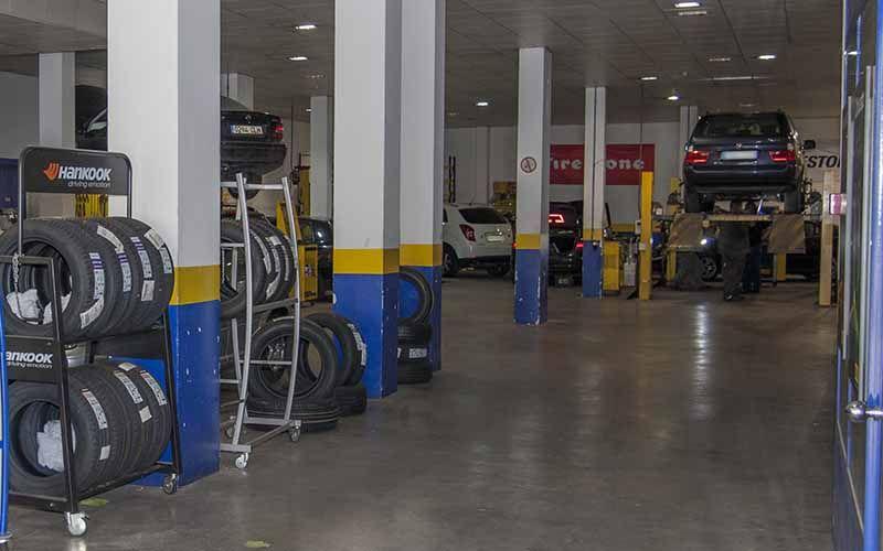 ServyCar Tu Taller mecanico automovil multimarca zaragoza centro Sl01 In01 Estamos En El Centro De Zaragoza calle diputados 3 5 - Muy cerca de ti - que resuelve Servycar 4