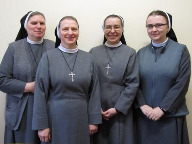 Małe Siostry Miłosierdzia