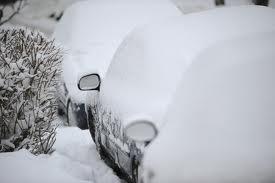 snieg_parking nauka jazdy zamość