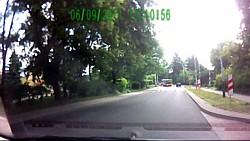 przejazd. nauka jazdy w Zamościu