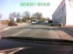 skrzyżowania. nauka jazdy w Zamościu