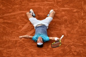 French Open tennis tournament 2018 – Day 10