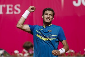 Estoril Open 2017 – Semi-final round