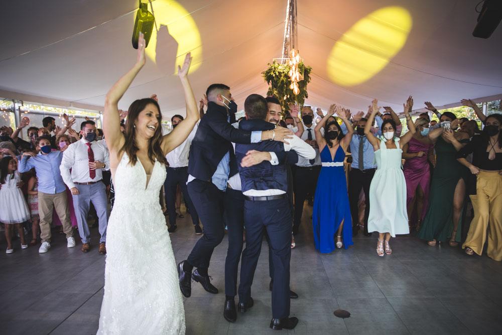 que fotos hacer en una boda baile