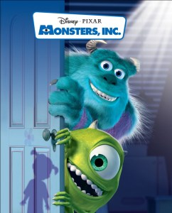 SPA-Monsters, Inc