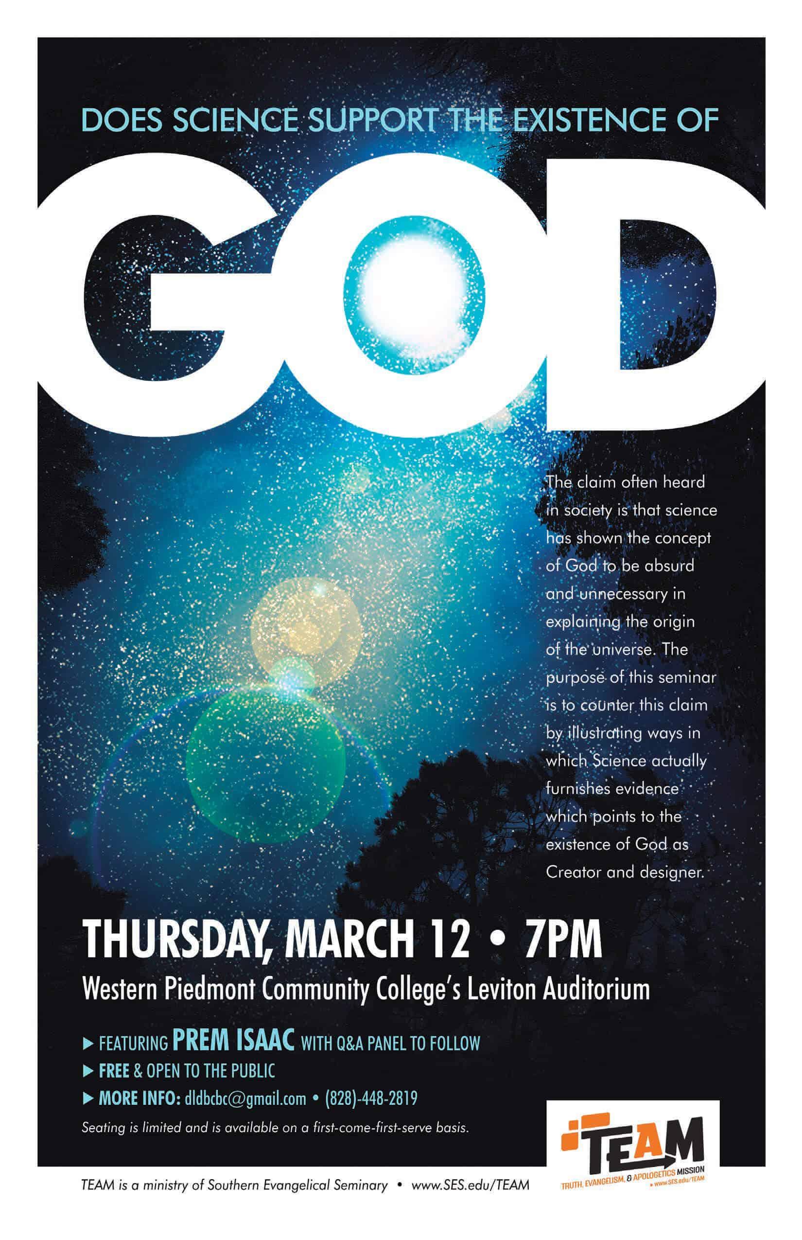 sample evangelism flyers sample events ses