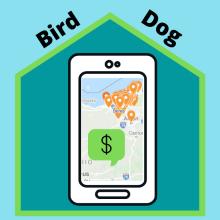 drive for dollars - sesa birddog real estate referral program