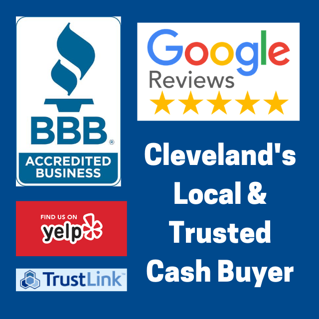 cash home buyer - we buy houses Cleveland