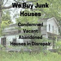 junk house - sell a house