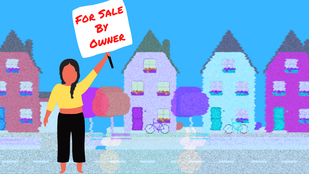 How to Sell Your House Without A Realtor