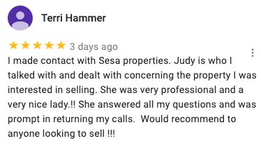 we buy homes reviews