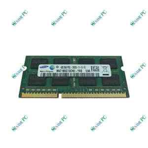 4 Go RAM DDR3 PC3L / SoDIM / 1600 MHz /12800S