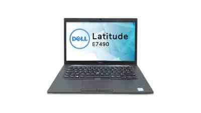 DELL-LatitudeE7490-devant