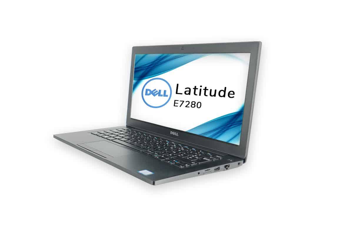 DELL-Latitude-E7280-design