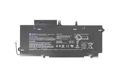 batterie HP LBHQ118C dessus