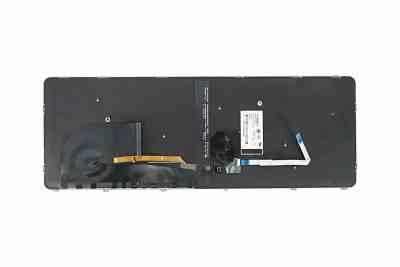 Clavier Espagnol pour ordinateur portable HP parmi les modèles suivants : 840 G3, 840 G4.