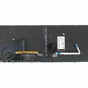 Clavier Espagnol pour HP 840 G3/G4