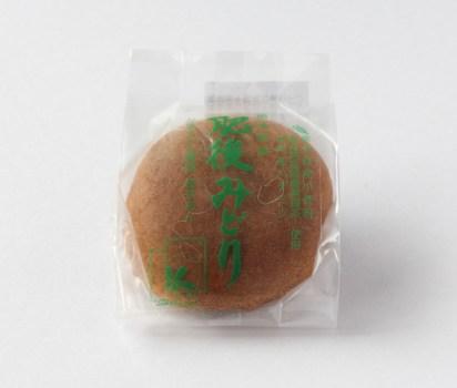 肥後みどり(熊本/お菓子司しぼりや)