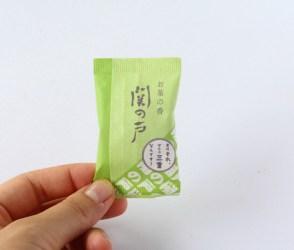 関の戸 お茶の香(三重/深川屋)
