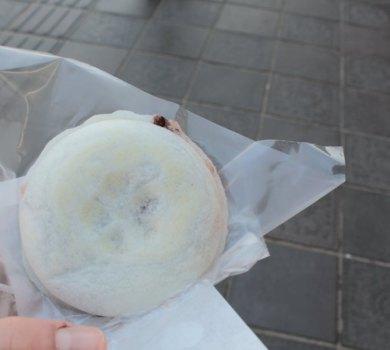 梅ヶ枝餅(福岡/松屋)