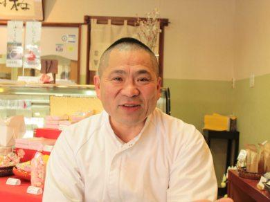 「思わず笑顔になる和菓子」を届けたい。福岡「富貴」のやさしさあふれる和菓子とは。